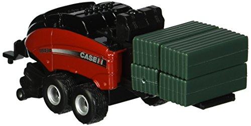 Ertl Case IH Big Square Baler Vehicle (1:64 Scale)