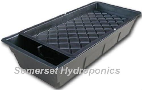 Crecimiento hidropónico sistema Nutriculture GT424 NFT: Amazon.es ...