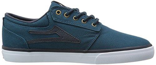 Lakai Griffin Ink Canvas Blue Skate Men's Shoe rWrFpwqgBx
