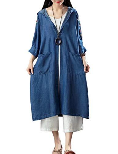 SWORLD-men Aishang Men's Patchwork Shorts Loose Linen Harem Capri Pants With Drawstring (Capri Shorts Drawstring)