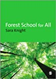 Forest School for All, , 0857020714