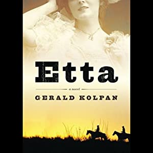Etta Audiobook