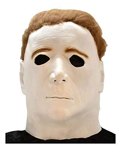 Ovedcray Costume series Michael Myers Adult Halloween Overhead