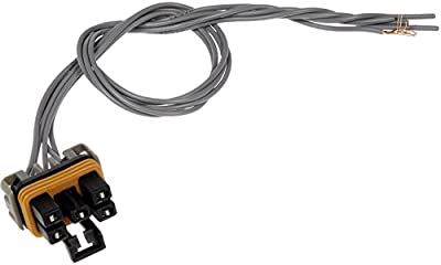 Dorman 645-692 Windshield Wiper Motor Connector and Harness