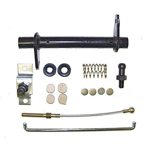 Omix-Ada 16920.06 Bellcrank Kit ()