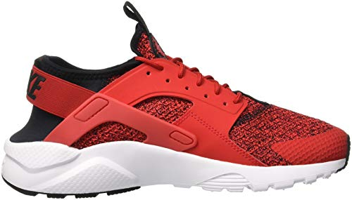 University Black white Homme Ultra Fitness Huarache de Run Red Nike Air 603 Se Multicolore Chaussures 7HTvxv