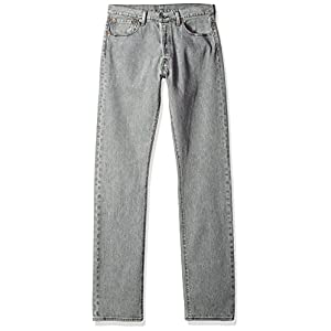 Levi's Men's Big & Tall 501 Original Fit Jean