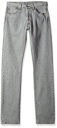 Levi's Men's Big and Tall 501 Original Fit Jean, dirienzo, 46W x 29L