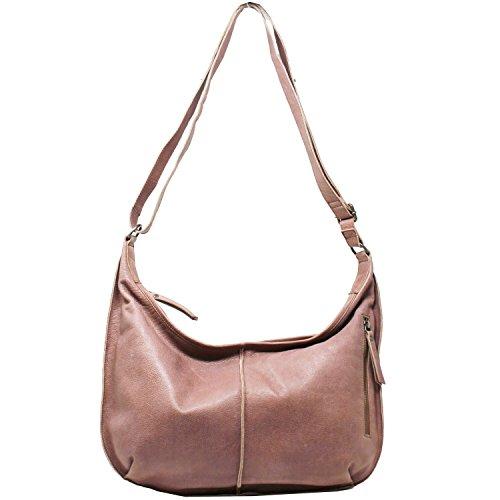 Jackson Luxury Leathers Taupe Leather Fashion Latico Authentic Designer Ux54qnSt