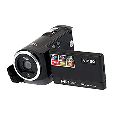 Andoer HDV-107 Digital Video Camera