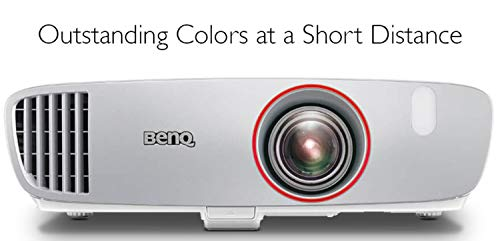 BenQ HT2150ST Short Throw Projector