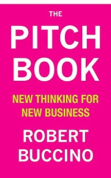 The Pitch Book by [Buccino, Robert]