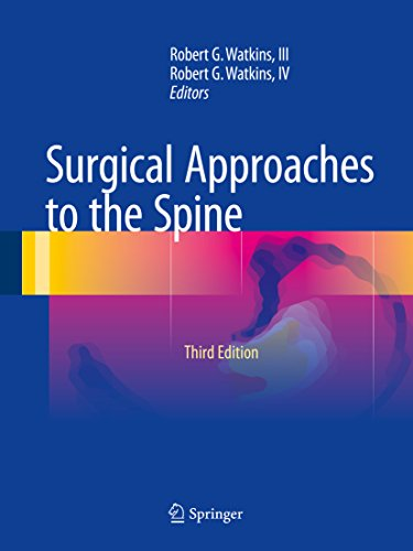 Surgical Approaches to the Spine Pdf