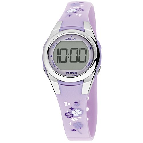 Reloj DIGITAL Nowley Unisex 8-6216-0-4