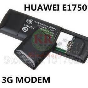 Amazon.com: Original Huawei e1750 tarjeta wifi 3 G módem USB ...