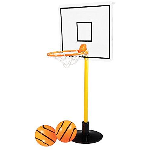 tabletop basketball court - 9