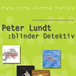 Peter Lundt (Folge 1 - 4)