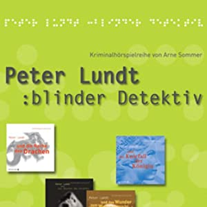Peter Lundt (Folge 1 - 4) Performance