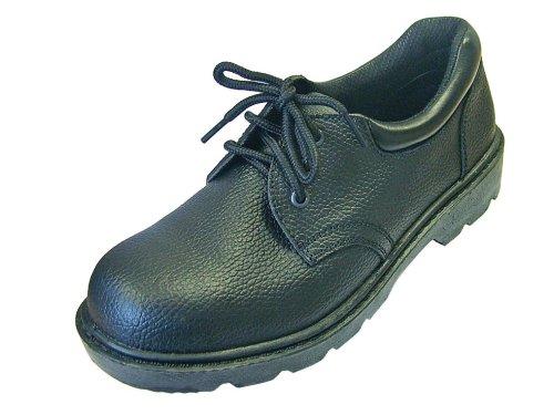 Scan - Zapato (piel), color negro negro