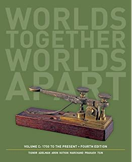 Intermediate algebra textbooks available with cengage youbook worlds together worlds apart a history of the world 1750 to the present fandeluxe Images