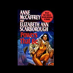 Powers That Be | Livre audio