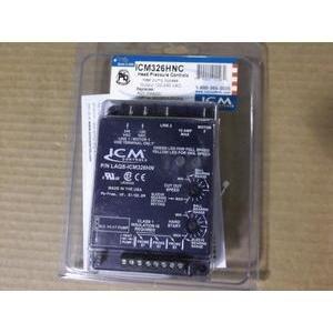 ICM CONTROLS ICM326HNC/99N58 HEAT PUMP BYPASS HEAD PRESSURE CONTROL 168015