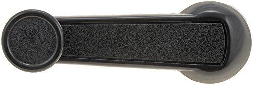 Dorman 76970 Window Crank Handle for Select Honda Models, Black