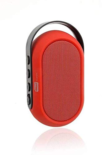 inext Bluetooth Speaker In BT504  Multicolour