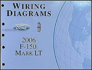 2006 ford f 150, lincoln mark lt wiring diagram manual 2008 ford f-150 radio wiring diagram 2006 ford f 150 wiring diagram #3