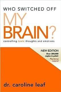 Quien Me Desconecto El Cerebro Spanish Edition Leaf Caroline Dr 9780789920010 Amazon Com Books