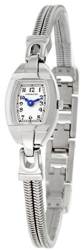 Hamilton Women's H31111183 Stainless White Dial Watch