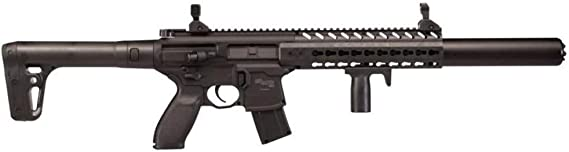 Sig Sauer MCX .177 Cal Co2 Powered (30 Rounds) Air Rifle