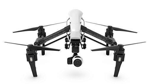 DJI Inspire 1 V2.0 Quadcopter With Single Remote...