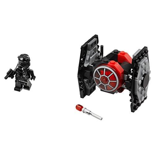 Wars Livraison Lego Star Microfighter Chasseur Du Gratuite Tie 9eYEDH2WI