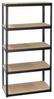 Jaken Co. SCB0650D 5 Shelf Storage Unit, 12