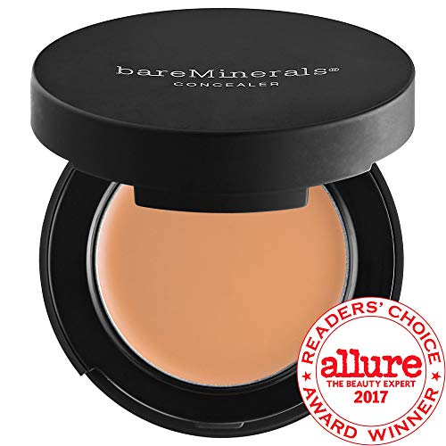 Bare Escentuals bareMinerals Deluxe Correcting Concealer Broad Spectrum SPF 20 In Medium 2 Large Size 4 g / 0.14 oz. No Box
