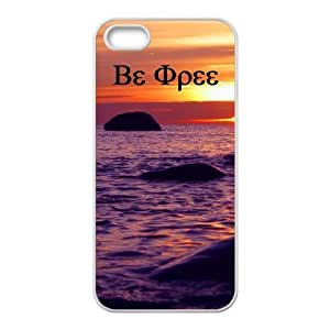 be free Customized Cover Case with Hard Shell Protection for Iphone 5,5S Case lxa#896788