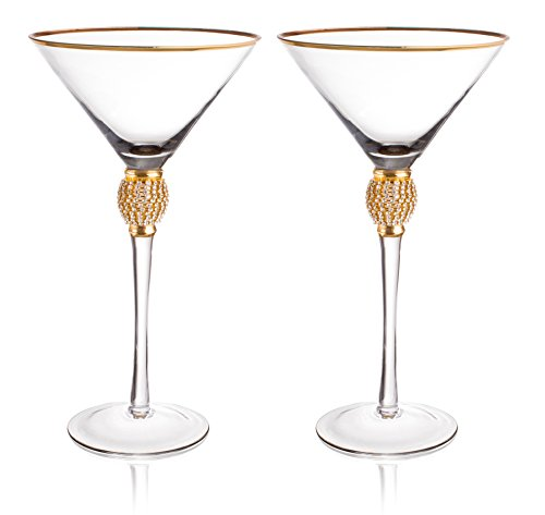 Diamond Glassware - 2