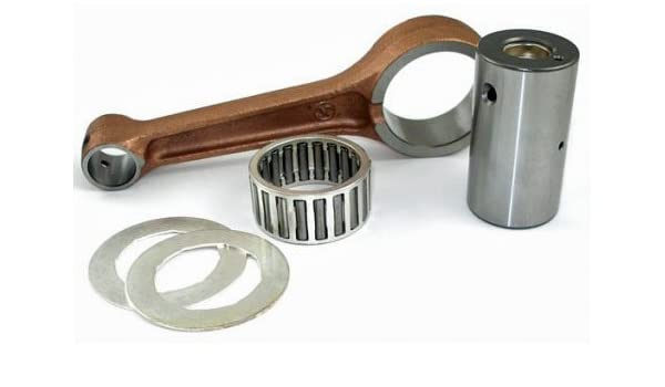 QUALITY Engine Crank Connecting Rod Kit Set for 2000-2006 Honda TRX 350 Rancher