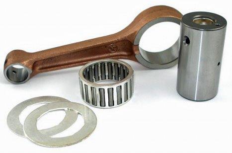 - QUALITY Engine Crank Connecting Rod Kit Set for 2000-2006 Honda TRX 350 Rancher