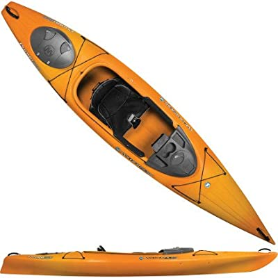 Wilderness Systems Wilderness Systems Pungo 120 Kayak by Wilderness Systems