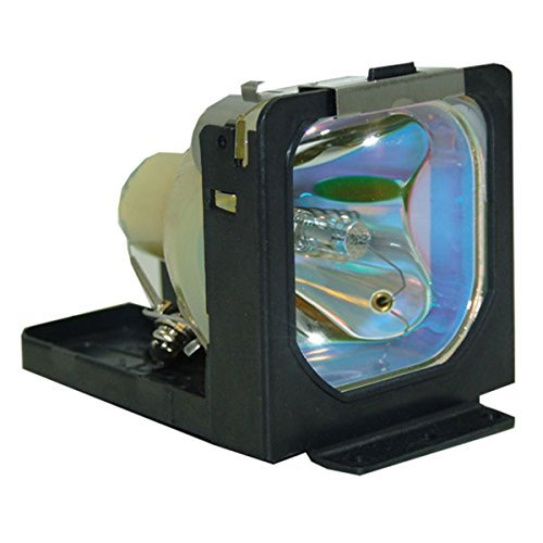 SpArc Platinum Sanyo LC-XM1 Projector Replacement Lamp with Housing [並行輸入品]   B078GCMPP8