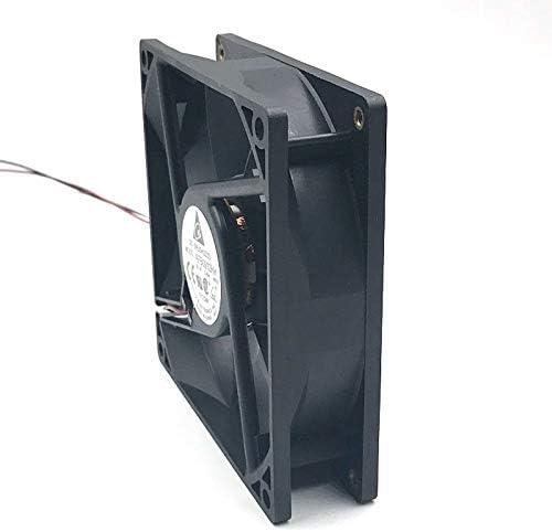 for delta AFB0912HH 929225MM 90x90x25mm DC12V 0.40A case Cooling Fan 67.92CFM 4500RPM