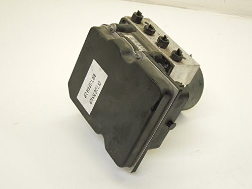 Audi A6 C6 ABS Pump and Controller: