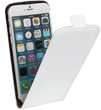 786a39eee67 CASE Funda Apertura vertical Funda para iPhone 6S PLUS 5,5