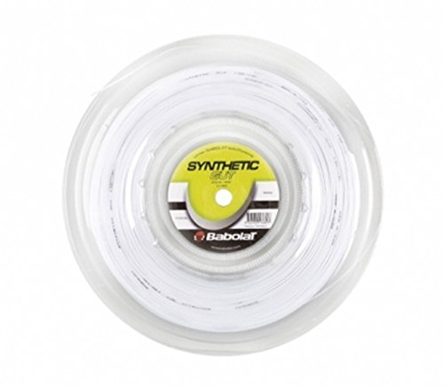 Babolat-Synthetic Gut 16g Reel Natural-(3324921172149)