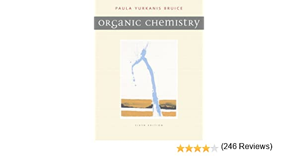 Organic chemistry 6th edition paula y bruice 9780136400615 organic chemistry 6th edition paula y bruice 9780136400615 amazon books fandeluxe Images
