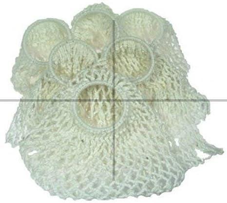 ClubKing Ltd - Juego de redes para troneras de billar (5,24 cm ...