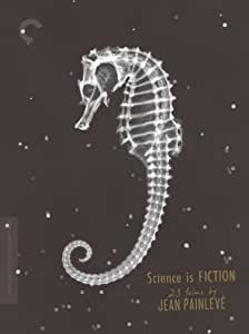 Science Is Fiction (The Criterion Collection)