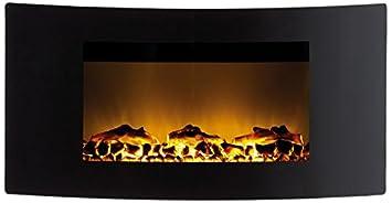 Ardes M Chimenea cm cm  cm Negro